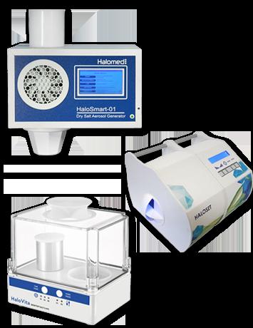 HaloSpa USA - Salt Room Halogenerators and Consulting